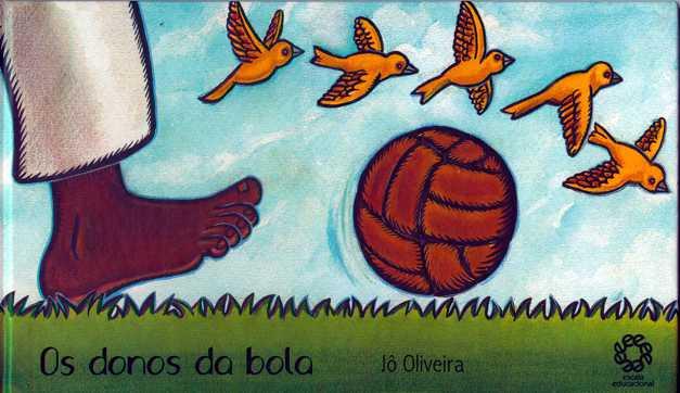 Os Donos da Bola