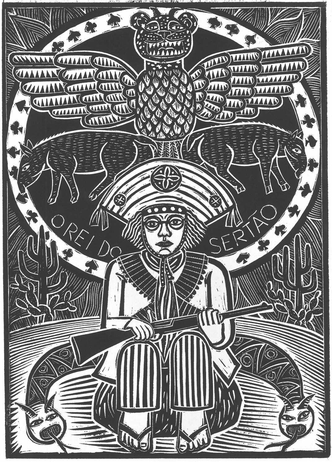 Lampião, o Rei do Sertão