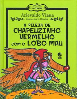 Chapeuzinho_Vermelho