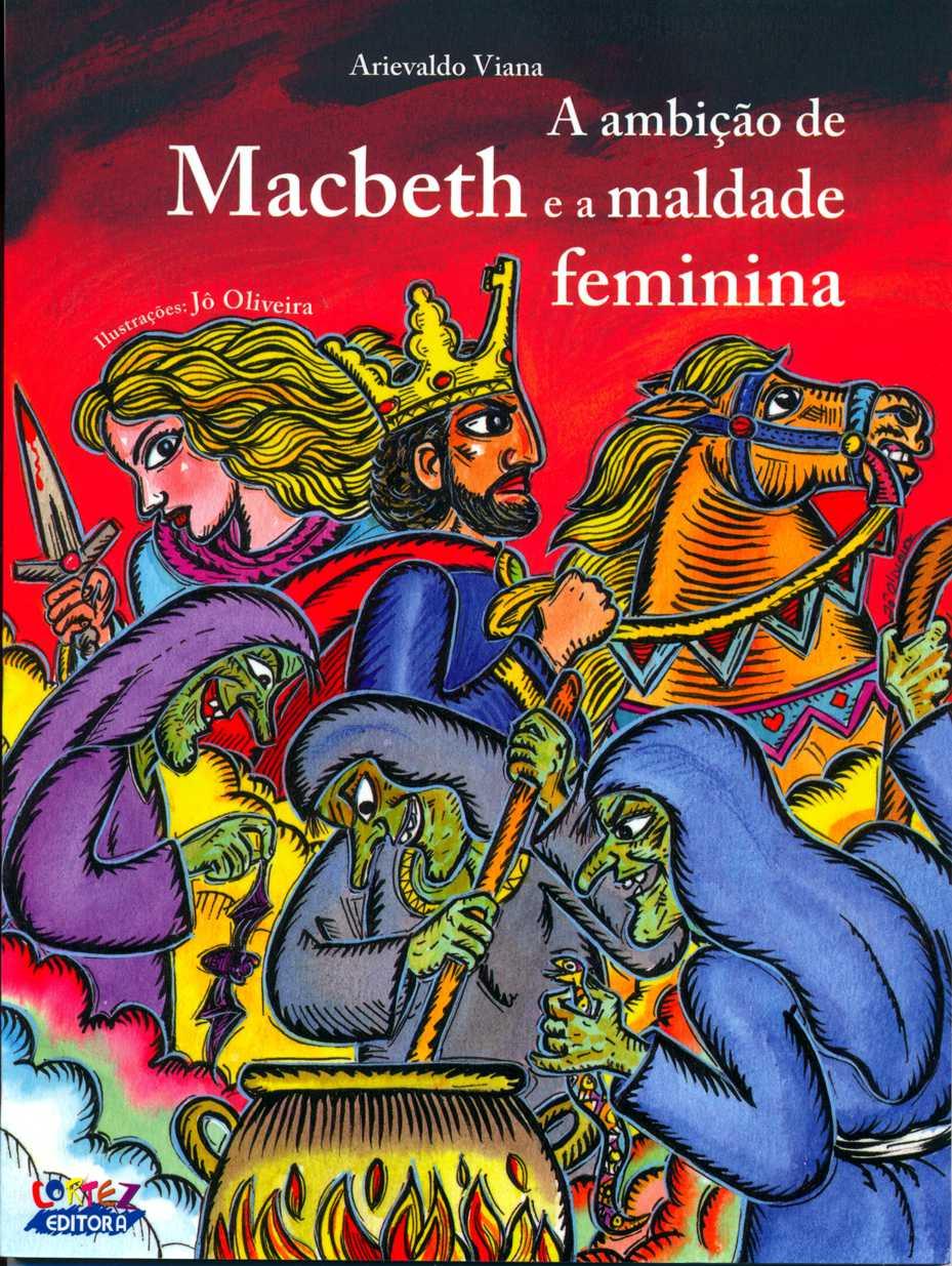 A Ambição de Macbeth