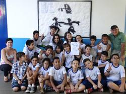 Escola Classe 304 Norte