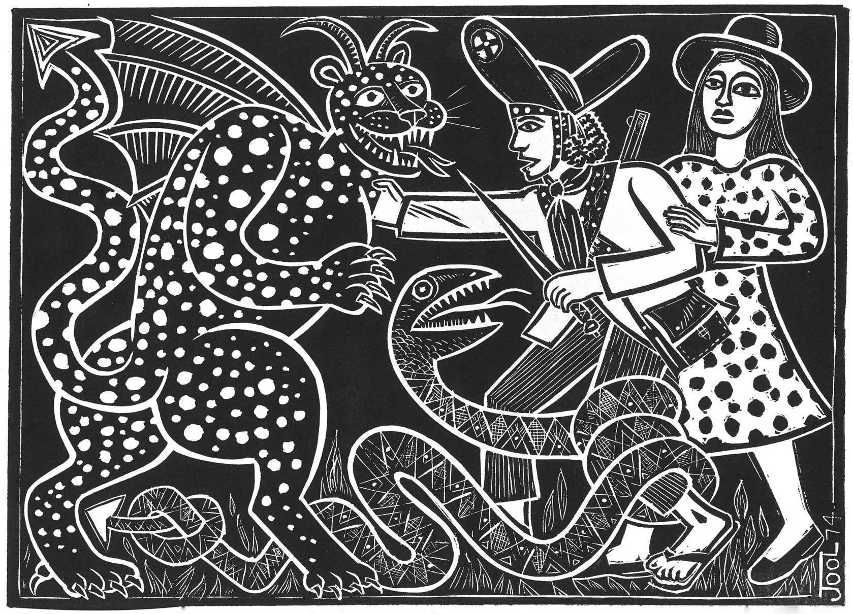 Lampião e a Besta Fera