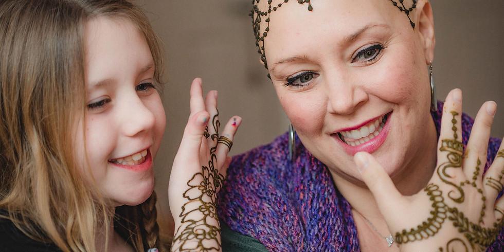 Beginners Henna Workshop