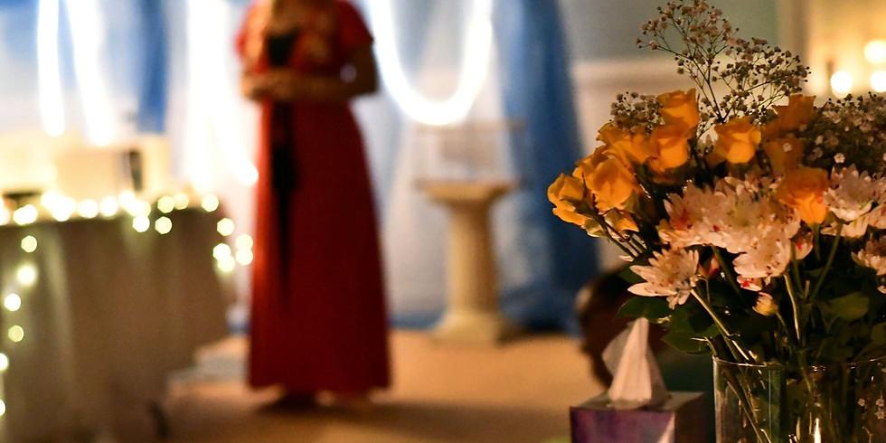 A Night of Spiritual Guidance, Inspiration & Universal Messages