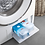 Haier HW80-B14876, 8kg, 1400rpm Washing Machine A+++-40% Rating in White