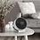 Thumbnail: F100 Desk Fan, 20cm#56424