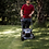 Thumbnail: Powerworks 82V Cordless 46cm Self Propelled Lawn Mower + 82V Battery + Charger