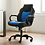 True Innovations Back to School Office Chair in Blue