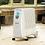 Thumbnail: Dimplex Cadiz Eco 2kw Oil Free Radiator CDE2ECC #62207