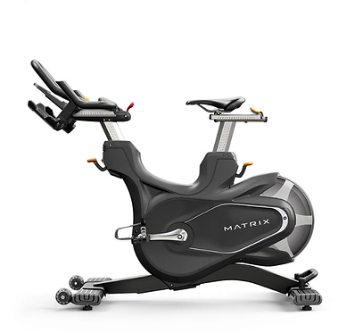 Matrix Indoor Training Cycle CXC Performance Trainer - Delivery Only