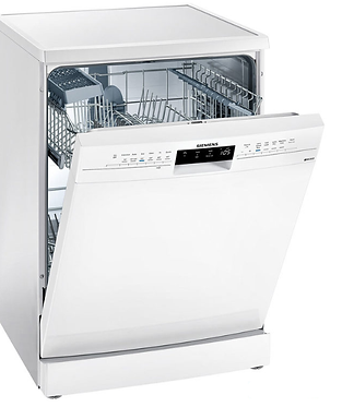 Siemens SN236W03IG IQ300 13 place settings Dishwasher A++ Rating in White