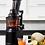 Masticating Juicer Fridja F1900/Blk