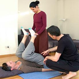 Senergize Thai Yoga Massage in London