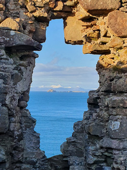 Western Isles View