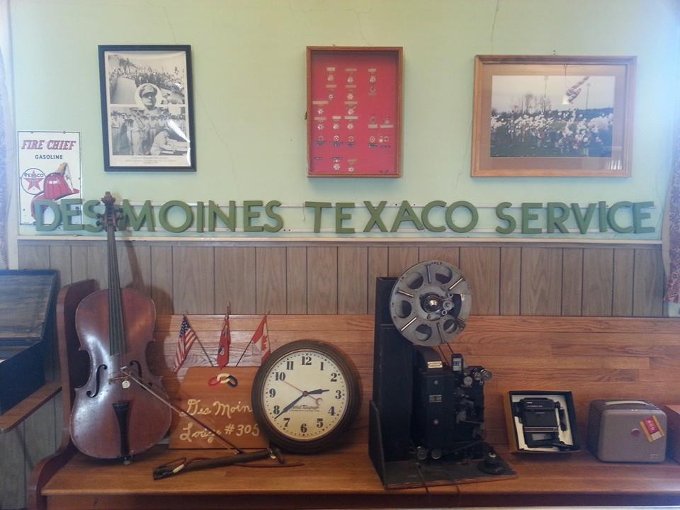 Des Moines History Museum