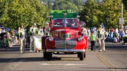 Waterland Parade - 3rd Week of July