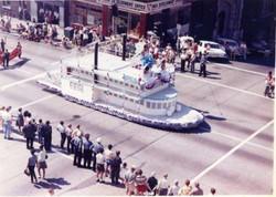Des Moines Historic Photos