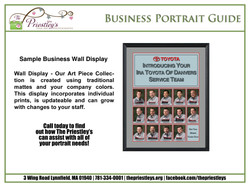 05 Sample Wall Display