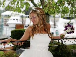 Kristen and Freddie's wedding at Dan