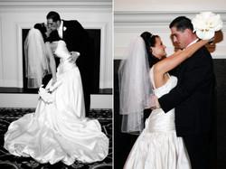 LeeAnn and Joseph's wedding at Shera