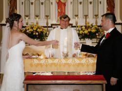 Vita and Michael's wedding at Sherat