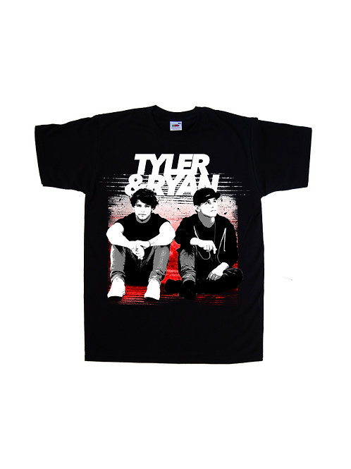 Tyler & Ryan T-Shirt