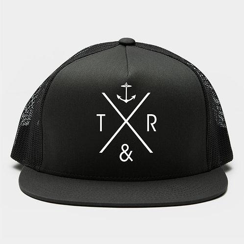 Tyler & Ryan Trucker Hat