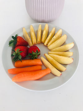 Frugt & grønt