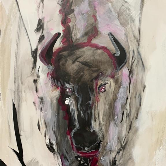 Buffalo Betsy, 2020