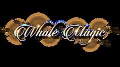 Whale Magic Logo, www.princeofwhalescompany.com