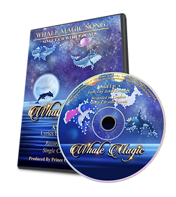 Whale Magic Theme Song / www.princeofwhalescompany.com