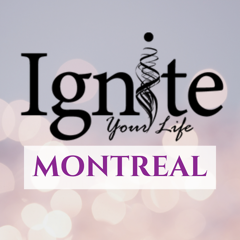 Ignite Montreal