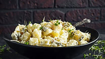 Gouda Perunasalaatti