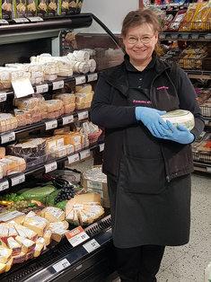 K-supermarket Grani, Kauniainen