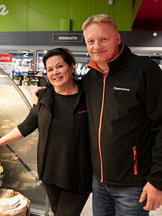 K‑Supermarket Niipperi, Espoo