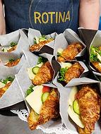 Kahvila Rotina & RotinaShop