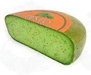 Vihreä pesto Gouda