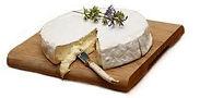 Brie Torte La Belle Laitière