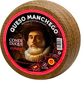 Cured Manchego 6kk