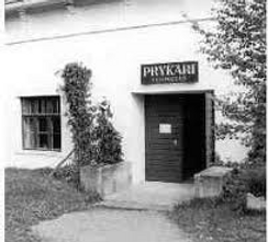 Designmuseo Prykäri