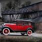 Ford Willys, vm 1930