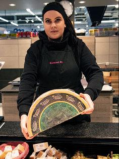 K-supermarket Hertta, Helsinki