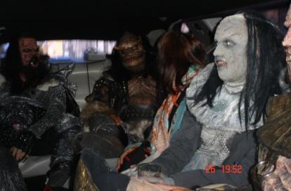 Lordi, Euroviisuvoitto 2006