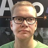 Arttu Aho, Histaus- ja rakennustyö Aho Oy