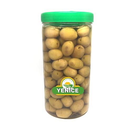 Geleneksel Yeşil Zeytin 1kg.