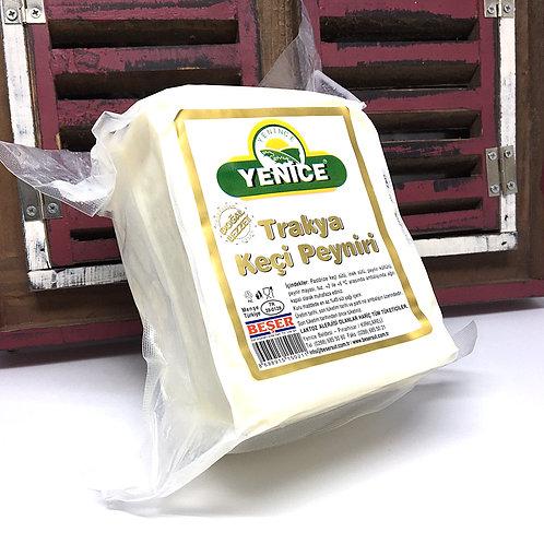Trakya Keçi Peyniri 500gr.