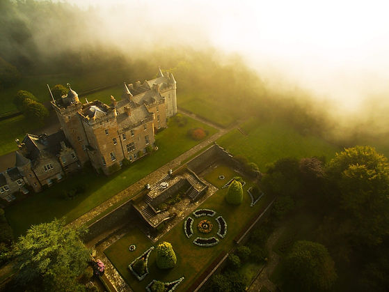 Glenapp Castle - Scotland Retreats