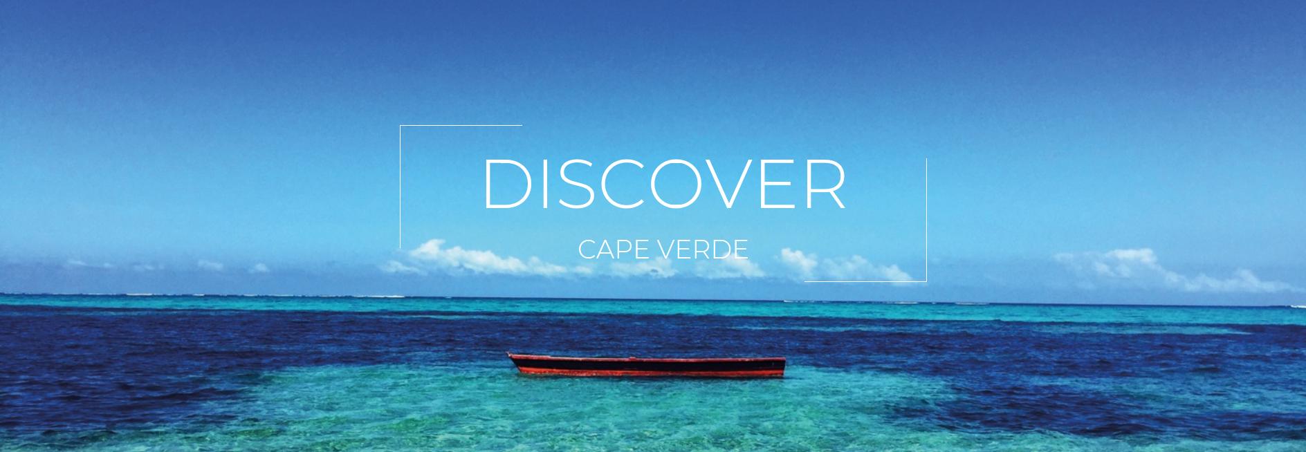 Discover Cape Verde