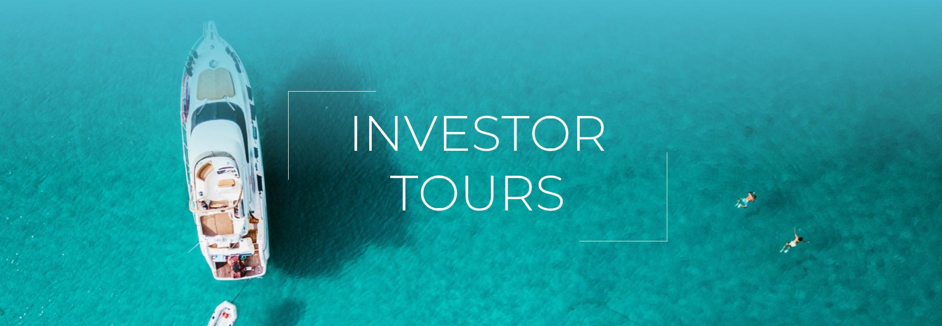 Investor Tours