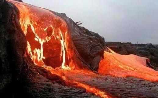 FogoVolcano Eruption4